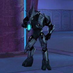 Elite Spec Ops in Halo: Combat Evolved