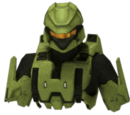 Armatura MJOLNIR Mark VI/S