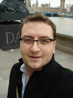 Max Dyckhoff