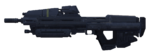 HReach-MA37 AssaultRifle-Side