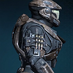 Halo reach shoulder armor sniper