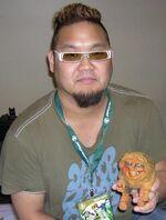 Ken Taya