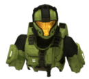Armatura MJOLNIR Mark VI/C