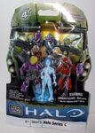 Halo Series 4 Mega Bloks1