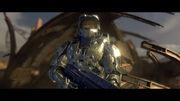 Halo 3 trailer screenshot