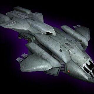 D77-TC aus Halo: Combat Evolved