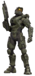 H5G Render John117-FullBody4
