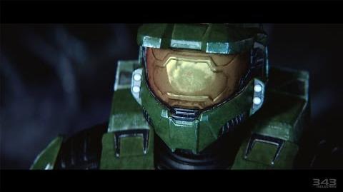 Halo 2 Anniversary Cinematic Trailer