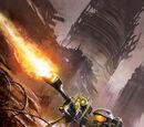 Halo: Escalation Issue 8