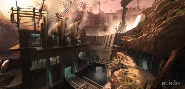 File:Halo Reach - Powerhouse Concept.jpg