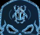 Scarab (Skull)