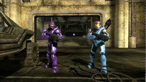 Halo 3 ViDoc: And on the Seven7th Day...