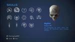 HCEA Mythic Skull