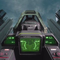 军刀战斗机的驾驶舱特写。