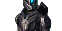 Mjolnir Powered Assault Armor/Prefect