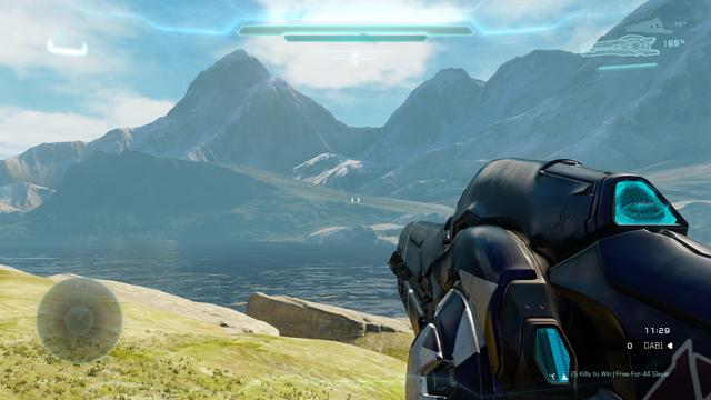 File:H5G FirstPerson T27BeamRifle-SwordOfTheFaithful-Holding.png