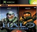 Halo Triple Pack