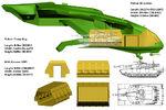 Pelican-Abrams Comparison