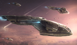 HSA Mission Breachofthe Bulwark