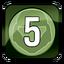Reach Achievement 36