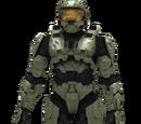 Mjolnir Powered Assault Armor/Mark VI