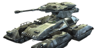 M808 Main Battle Tank