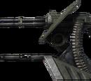 M41 Light Anti-Aircraft Gun