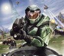Universo Halo