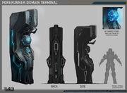 H4-Terminal concept
