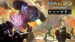 H5G Promotional-WarzoneFirefight
