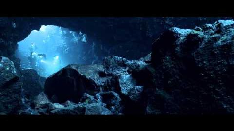 Halo Nightfall First Look