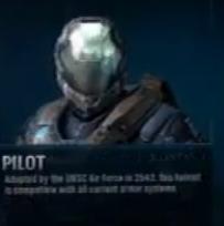 File:Pilot helmet front view.png