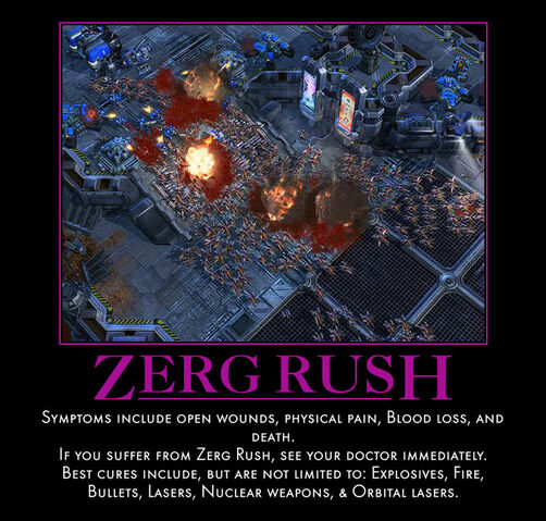 File:Zerg Rush Motivational Poster by Kolnukbyne.jpg