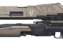 Asymmetric Recoilless Carbine-920