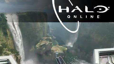 EDGE Halo Online Map Walkthrough