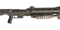M45E Tactical Shotgun