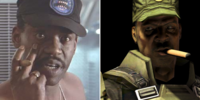 List of pop culture references in Halo