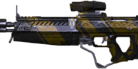 Weapon skin