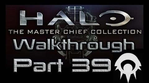 Halo- The Master Chief Collection Walkthrough - Part 39 - Requiem