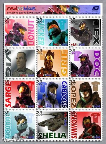 File:RvB Postage Stamps.jpg