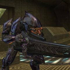 Elite Spec Ops in Halo 2