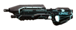 H5G Render-Skins AssaultRifle-MasterControl