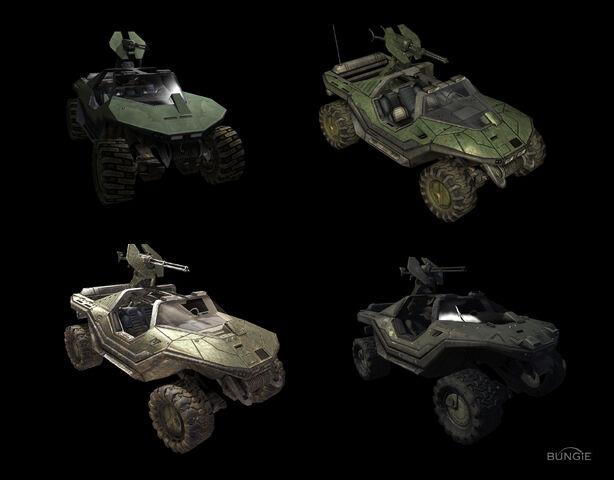 파일:Warthog Comparisons.jpg
