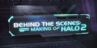 Behind the Scenes: Making of Halo 2