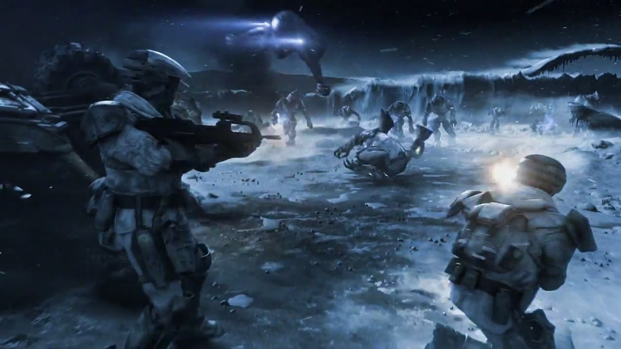 Human-Covenant war : Halo Nation : FANDOM powered by Wikia