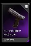 H5G REQCard M6H2Magnum GunfighterMagnum