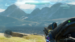 H5G FirstPerson T50δBeamRifle-Holding