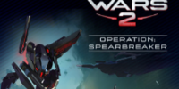 Operation: Spearbreaker (DLC)