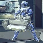 H5G Multiplayer RocketPod