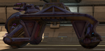 H2A Campaign - T-29 Shadow